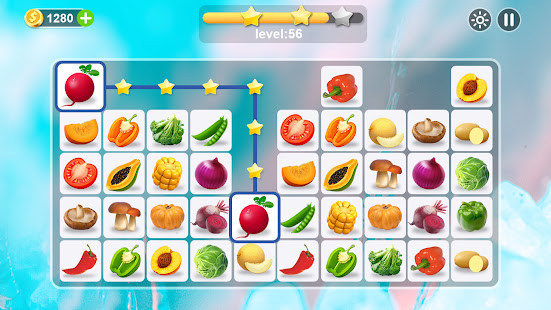 Onet 3d- Match Animal & Classic Puzzle Game 2.6 screenshots 1
