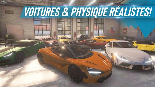 Code Triche Real Car Parking Master:Jeu de voiture multijoueur (Astuce) APK MOD screenshots 6