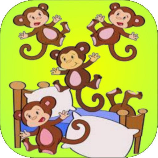 Five Little Monkeys Videos Apps On Google Play