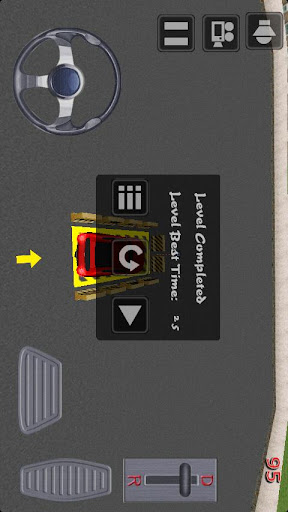 Car Parking 1.2.10 Screenshots 5