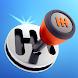 ダッシュジャンプレーサー リプレイ搭載!カジュアルな無料レースゲーム