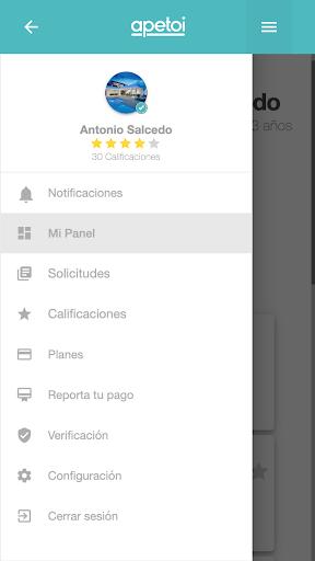Apetoi 1.0.9 Screenshots 3