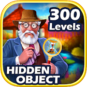 Hidden Object Games 300 Levels Free : Secret Place