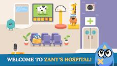 Dumb Ways JR Zany's Hospitalのおすすめ画像1