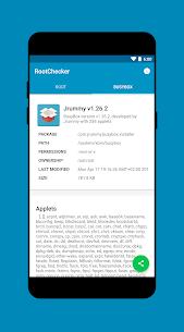 Root Checker Apk Download NEW 2021 2