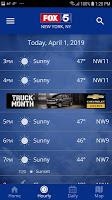 FOX 5 New York: Weather