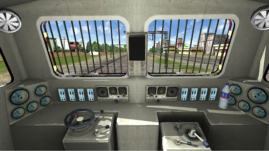 Indian Train Simulator 2018 - Free 1.16 Screenshots 3