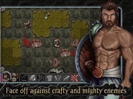 Heroes of Steel RPG Elite screenshots 6