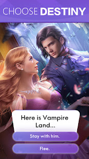 Romance Fate: Stories and Choices Unlimited Money