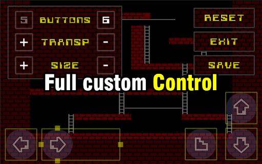 ZXRunner  screenshots 2