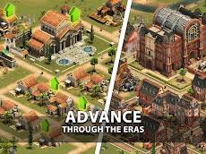 Forge of Empires: Build your Cityのおすすめ画像3