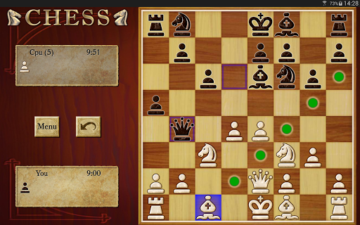 Chess screenshots 9