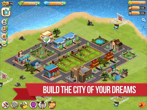 Village City - Island Simulation 1.11.0 screenshots 7