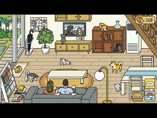 Adorable Home  screenshots 18
