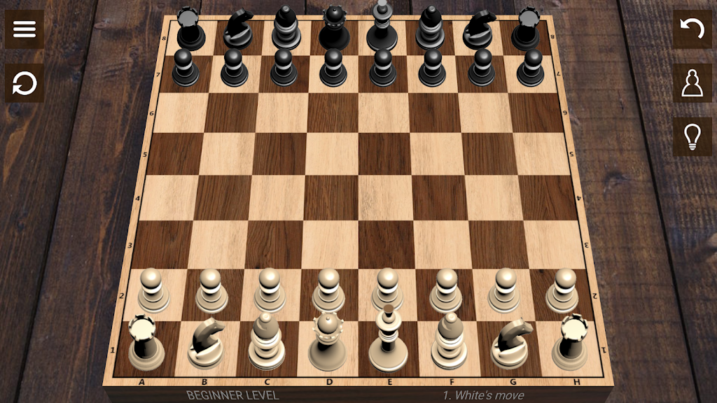 Chess poster 18