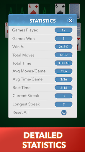 Solitaire Guru: Card Game  screenshots 5