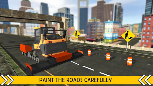 Road Builder City Construction 1.9 screenshots 16
