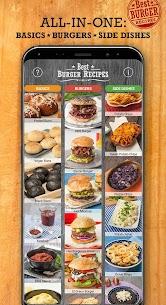 Best Burger Recipes 1