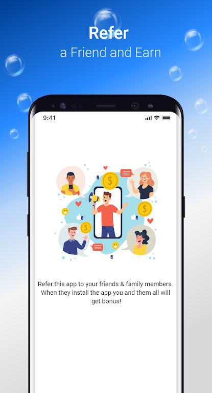 Alaap - BTCL Calling App poster 4