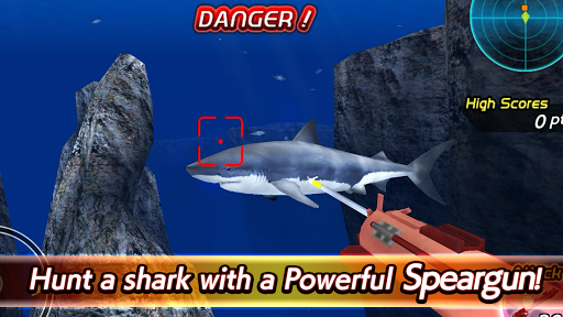 Survival Spearfishing  screenshots 10