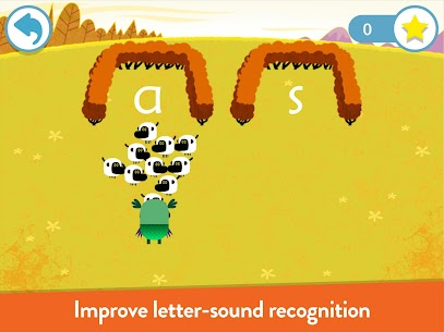 Free Teach Your Monster to Read  Phonics  Reading Game 2