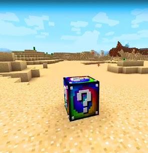 Lucky Blocks Mod V.1.80 Mod APK Latest Version 1