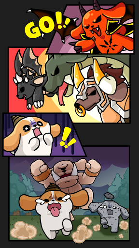 Brave Puppy : Puppy Raising 1.18.0 screenshots 22