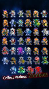 Grow Zombie inc Mod Apk- Merge Zombies (God Mode/No Ads) 8