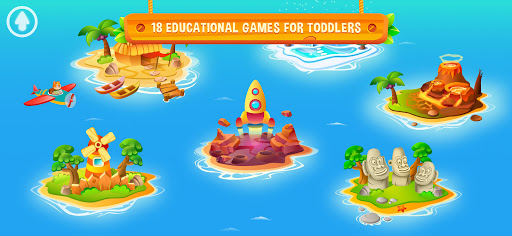 Games for toddlers 2+ hack tool