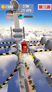 Mega Ramp Car Jumping MOD Apk 1.2.2 (Unlimited Money) 3