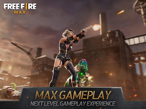 Garena Free Fire MAX 2.54.1 screenshots 8