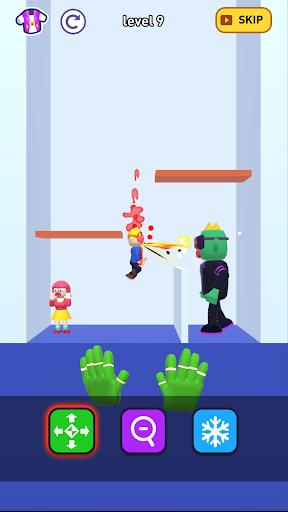 Hero Resuce screenshot 4