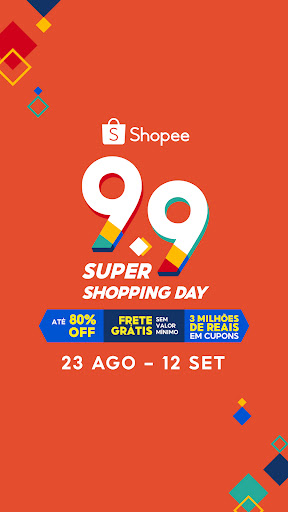Shopee: Compre Online no 9.9 android2mod screenshots 2