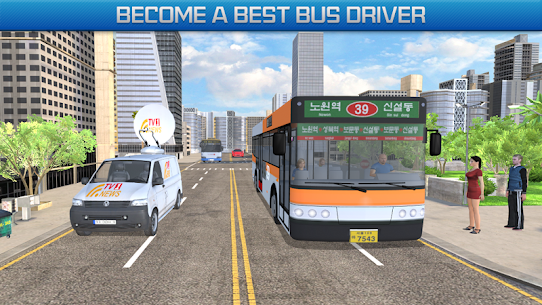 Gas Station Bus Driving For Pc   How To Install (Download On Windows 7, 8, 10, Mac) 4