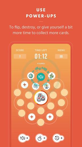 memory in orbit - memorization game screenshot 2