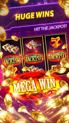 jackpot empire slots - free vegas casino slots screenshot 3