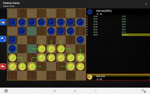 Checkers by Dalmax 8.2.0 Screenshots 15