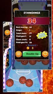 Arcade Basketball Classic – Endless Sports Games Apk 3