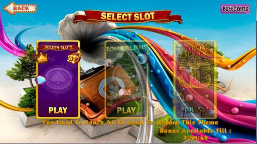 777 Game Slots 1.2 Screenshots 2