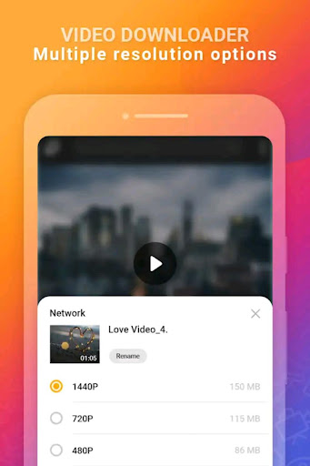 HD Video Downloader App - Download All Videos android2mod screenshots 4