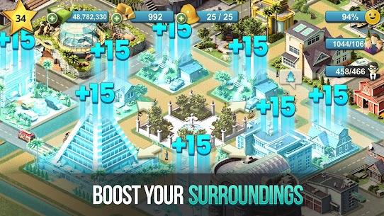 City Island 4 – Town Simulation: Village Builder 3.1.2 4