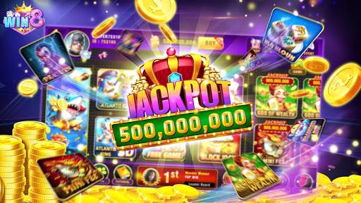 Win8 Casino Online- Free slot machines  Screenshots 6