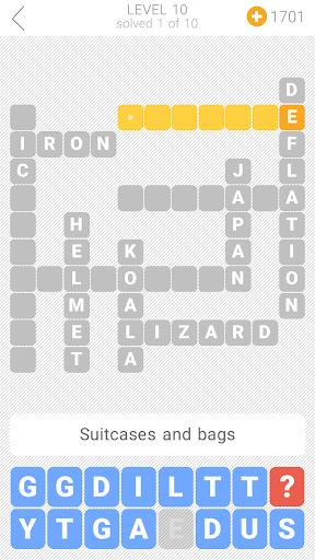 I Love Crosswords 1.0.5 screenshots 3