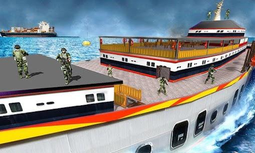 Modern Action Commando FPS 2