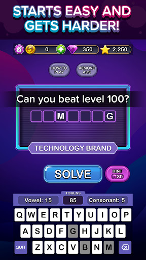 Trivia Puzzle Fortune: Trivia Games Free Quiz Game apkpoly screenshots 5