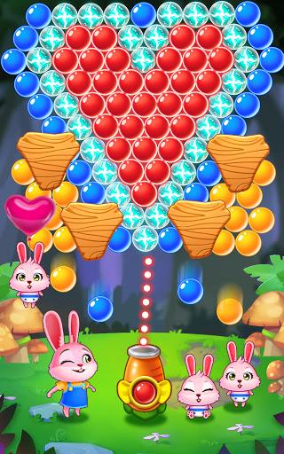 Bunny Pop Bust: Animal Forest Club  screenshots 22