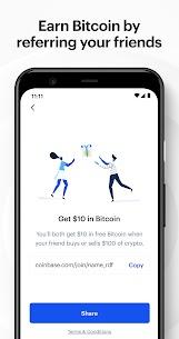 Coinbase – Buy & Sell Bitcoin. Crypto Wallet 5
