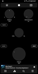 Poweramp Music Player MOD (Premium/Unlocked) 5