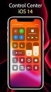 Launcher iOS 14 3