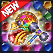 Jewels Magic Kingdom